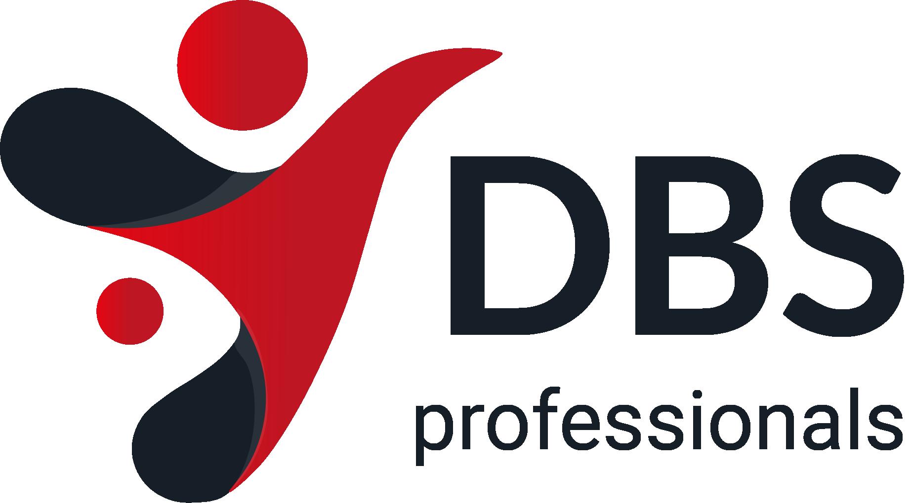 DBS Professionals Logo
